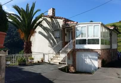 Paired house in Avenida Perabeles de Abajo, nº 13