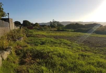 Terreno en Menduiña