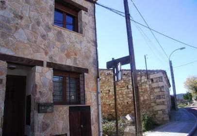 Duplex in El Berrueco