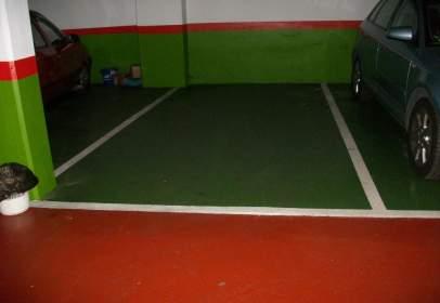 Garatge a calle Socorro