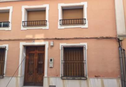 House in Plaza de la Maderera
