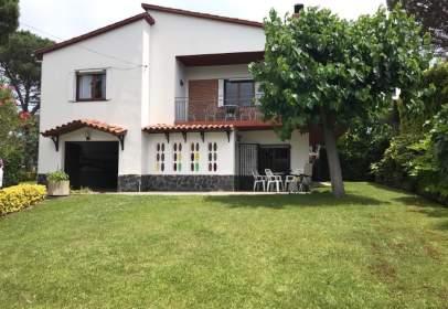 Casa en La Canyera