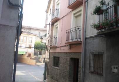 Flat in calle de la Plata