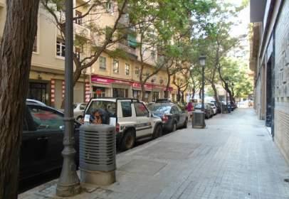 Local comercial en calle Alejandro VI