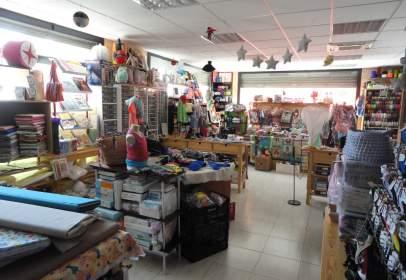 Local comercial en Ronda Santa Eulàlia