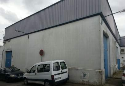 Nau industrial a calle Padre Manuel Fernández