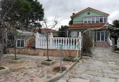 Casa unifamiliar a Alpedrete