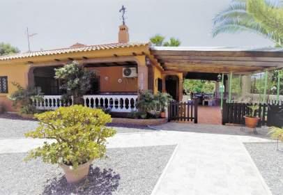 Rural Property in Camino de Zarzalón, nº 4