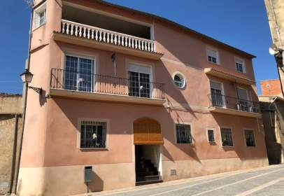 Casa en calle Santa Teresa, nº 12