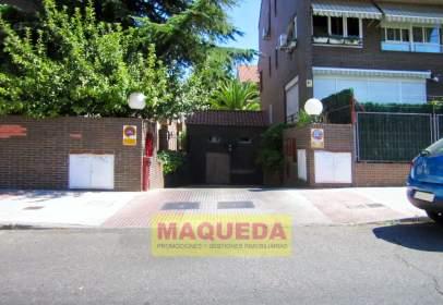 Garaje en calle de los Pinos, nº 1