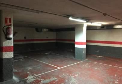 Garaje en calle Arago, nº 363