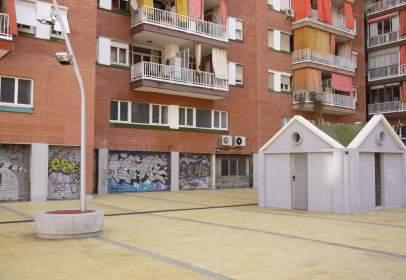 Garatge a Avenida Santiago Ramon y Cajal