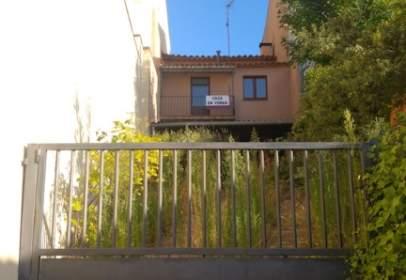 Casa en calle Arbucies