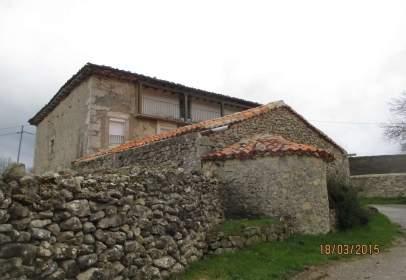 Casa en Villatarás