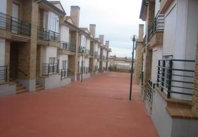 Chalet en Carretera Valladolid, nº 16