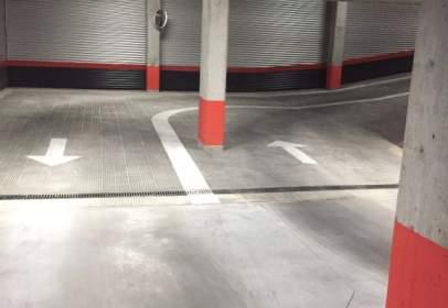 Garaje en calle Villa de Marín, nº 32