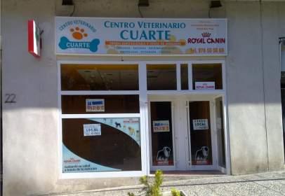 Local comercial a calle Ramon y Cajal
