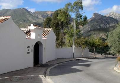 House in Lentegí