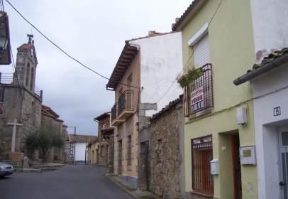 Casa unifamiliar en calle Martínez Vázquez, nº 6