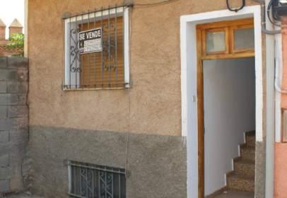 Casa a calle Arrabal