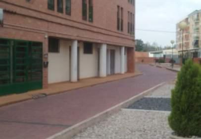 Garatge a calle Alejandro Olivan, nº 9-15