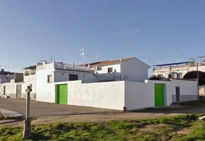 Casa adossada a Garrovillas de Alconétar