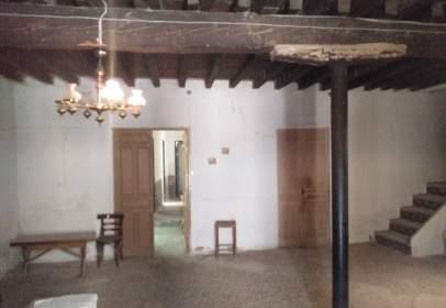 Casa a calle Real, prop de Calle del Capitán Bermejo