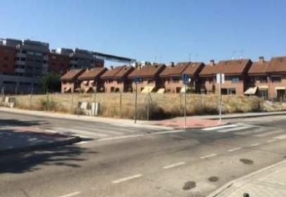 Land in Avenida Ulises, nº 1
