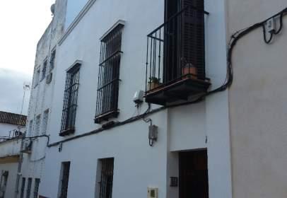 Casa unifamiliar en calle Lepanto