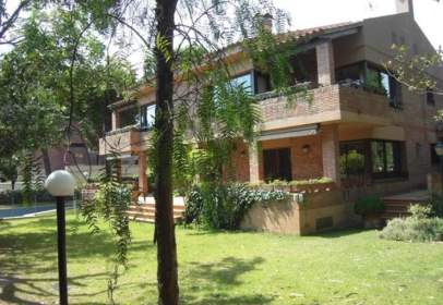 Single-family house in Carrer de Sant Pere Claver