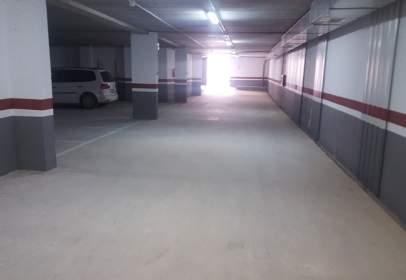 Garatge a calle Diego Martínez Tardesillas