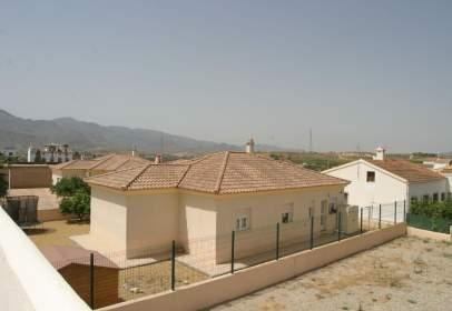 Casa unifamiliar en calle Las Piedras