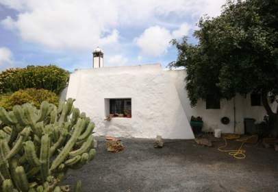 Casa en calle Andres Luzardo
