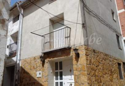 Terraced house in calle Muro