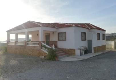 Rural Property in Motril-Los Tablones
