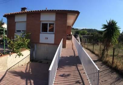 Casa unifamiliar a calle Llorer