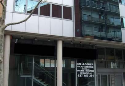 Office in Avenida Prat de La Riba