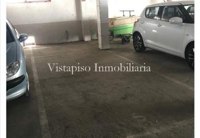 Garaje en calle San Manuel Arcangel