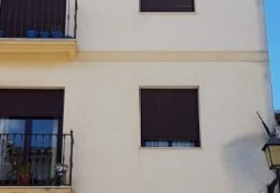 Piso en calle de la Cañada, nº 17