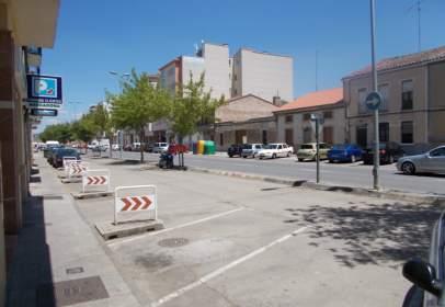 Almacén en Avenida España, nº 52
