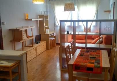 Apartamento en Carretera Navalpino, nº 33