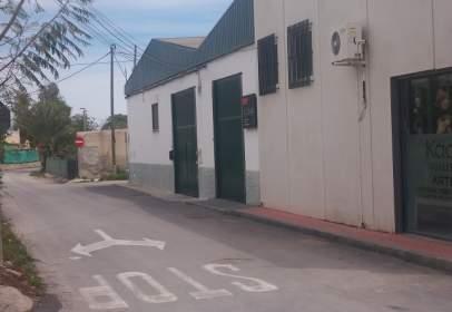 Nave comercial en calle Avenida Reino de Murcia,, nº 136
