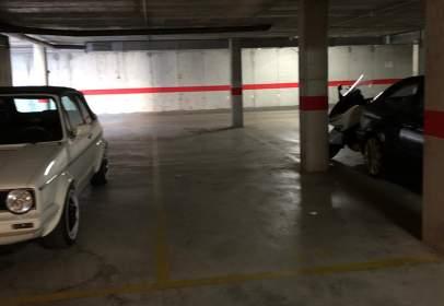 Garaje en calle Jacint Verdaguer, nº 2-4