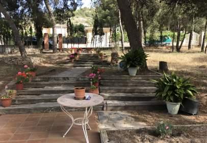 Casa rústica a calle Manuel Ocaña Valverde, nº 24