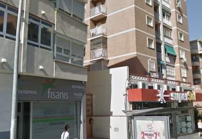 Garaje en Avenida Carlos Haya, nº 62