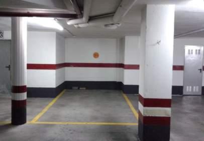 Garaje en Avenida Ejercito, nº 5