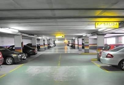 Garatge a Avenida de Rubine, nº s/n