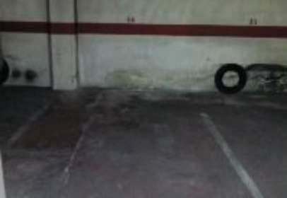 Garaje en calle Corts Catalanes, nº 20