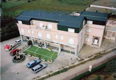 Edificio en Carretera de Zamora, nº 1
