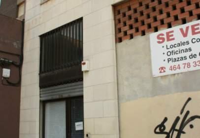 Local comercial a calle del Buen Pastor, nº 78